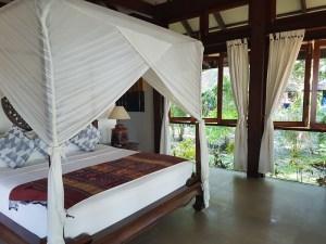 Koh Jum Beach Villas
