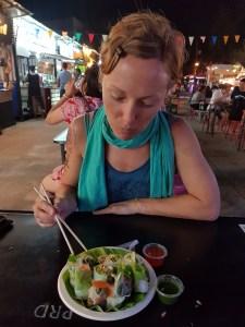 Chiang Mai - Summerrolls