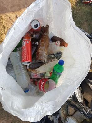 Trash Heroes Koh Lanta