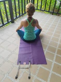 YOGO – Take Yoga everywhere