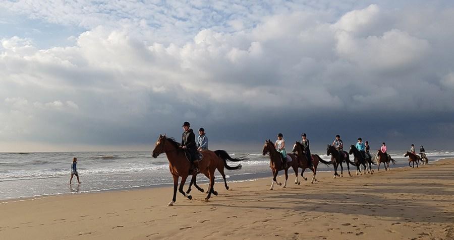 Katwijk an Zee: Kleine Auszeit am Meer