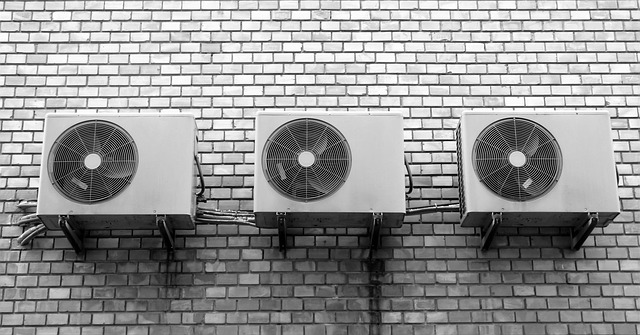 Is a heat pump the same as an air conditioner?