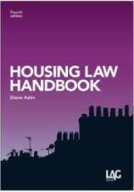 Housing Law Handbook 4th Edition