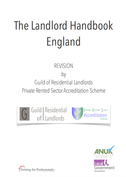 Updated Landlord Handbook And New Wales Edition