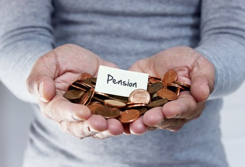 Property Pensions Likely to Generate Most Money for Retirement
