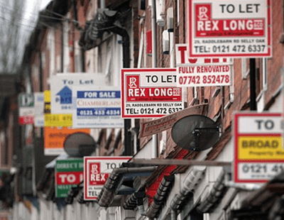 Rental supply shortage set to push up rents