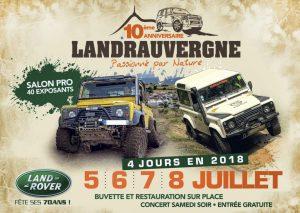 Landrauvergne 2018 @ Ferme Bellonte | Saint-Nectaire | Auvergne-Rhône-Alpes | France