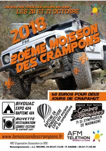 20° Moisson des crampons @ Saint Symphorien de Marmagne | Saint-Symphorien-de-Marmagne | Bourgogne Franche-Comté | France