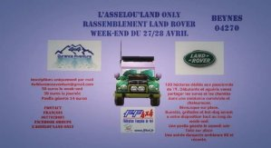 Asselou'Land Only @ Beynes (04)