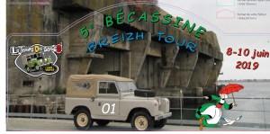 5° Bécassine Breizh Tour @ Pont Scorff