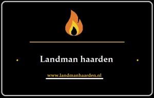 Landman haarden