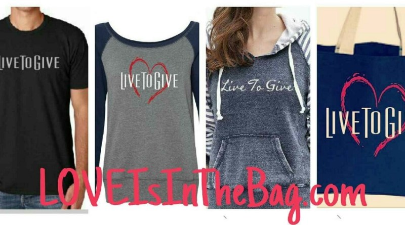 LWN - love is in the bag banner