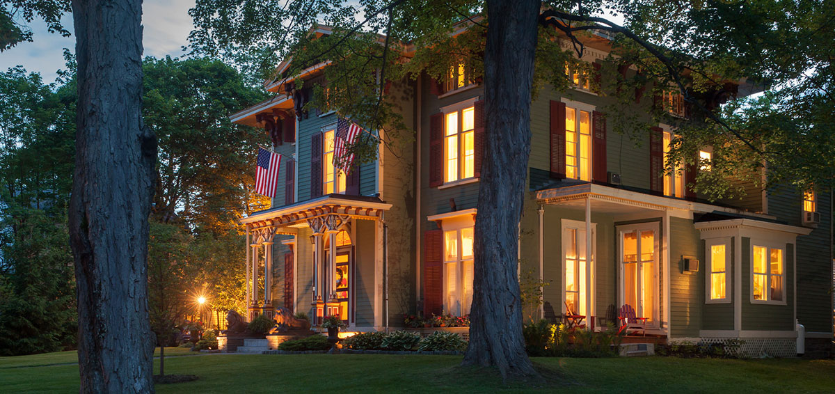 Cooperstown Bed And Breakfast Walk To Downtown