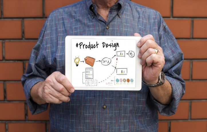 design and sell products online