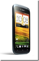 HTC One S Front_HERO
