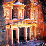 Tri Country Tours Petra