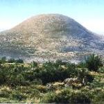 Mount Tabor: Deborah defeats the Canaanite chariots and site of the Transfiguration