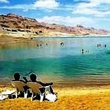 Dead Sea: Ein Bokek