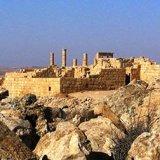 Avdat: Nabatean spice caravan