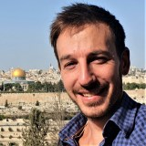 Reuven Shavin, Israel Guide
