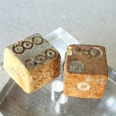2000 year old stone dice discovered in Jerusalem