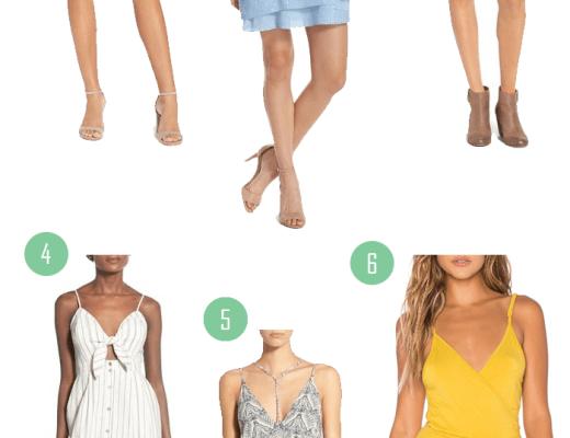 Summer Dresses under 100