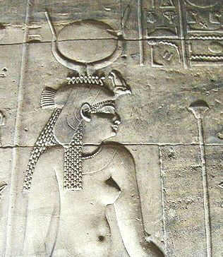 Image result for egyptian gods isis