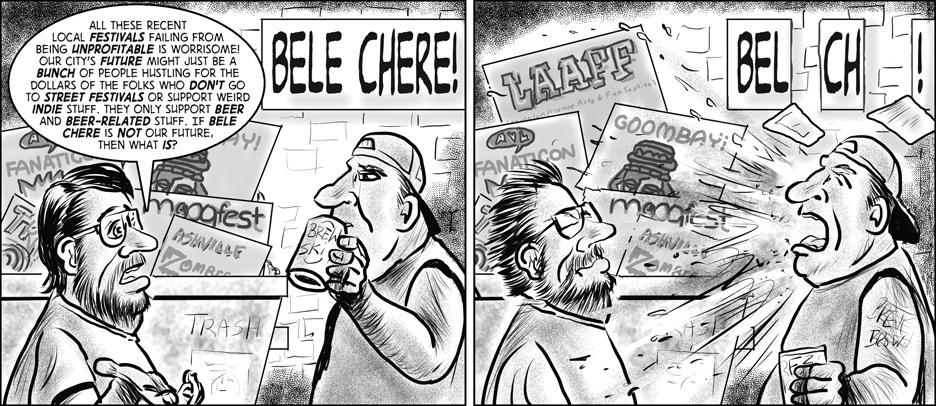 BELCHere
