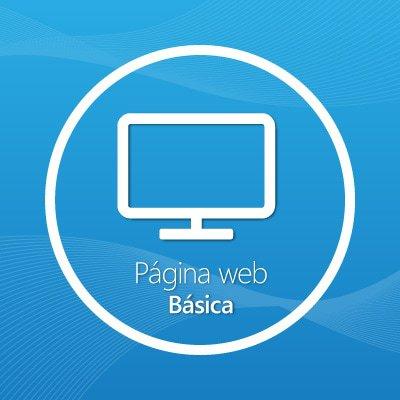 Página web básica