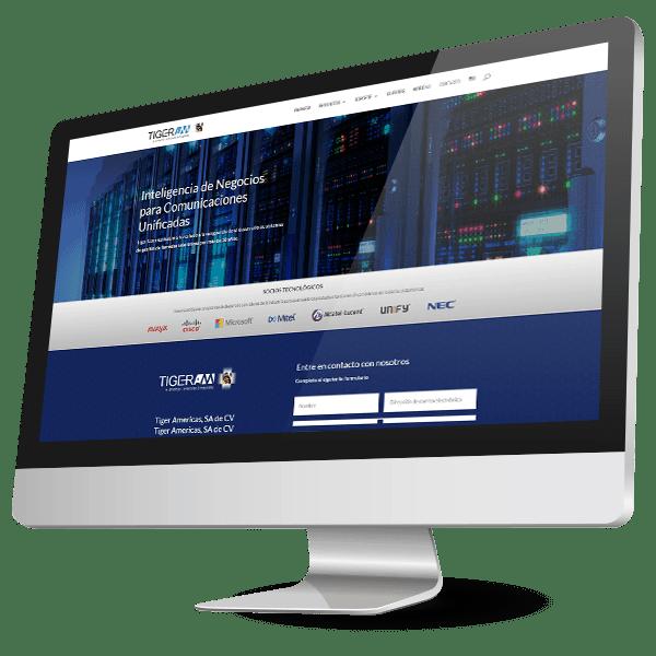 Planes de diseño de páginas web