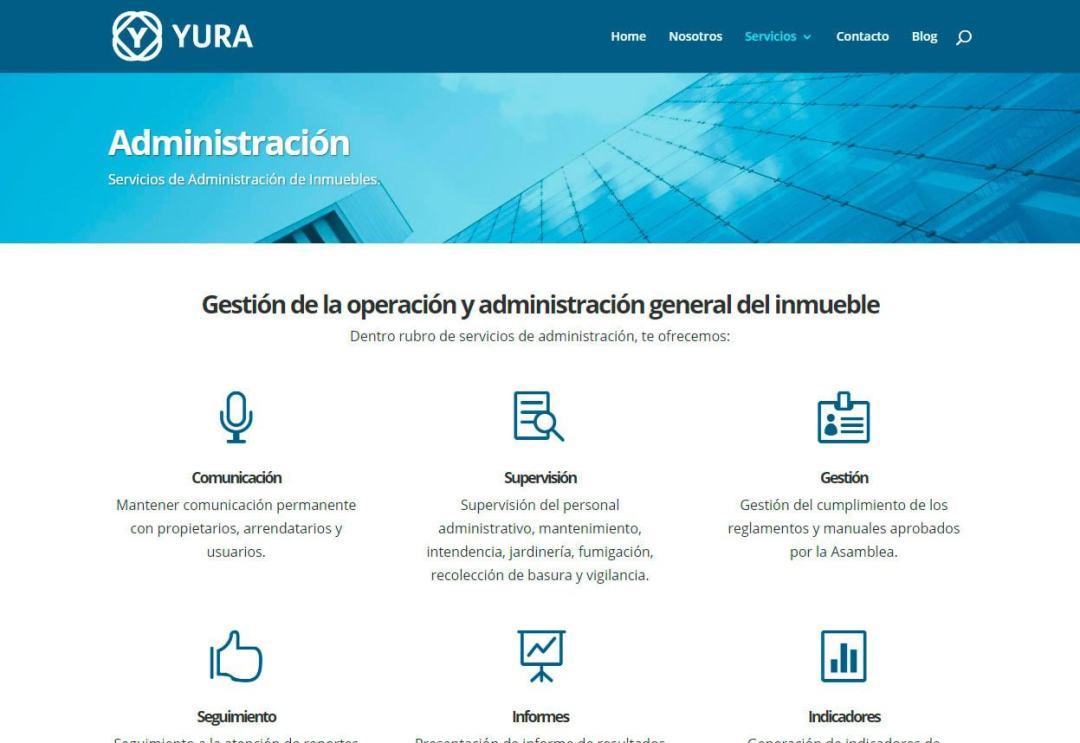 Administracion-YURA