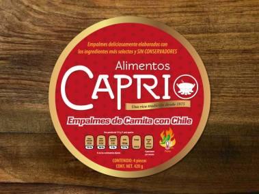 etiqueta_caprio