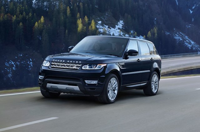 Image result for Range Rover Sport