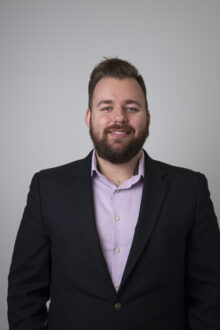 Chad Boutilier - Financial Services Manager