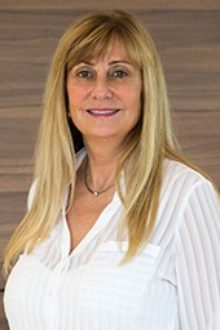 Trish Blenkin - Sales Consultant