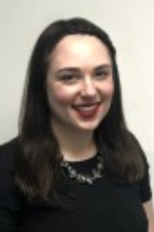 Kate Johnston - Financial Services Manager