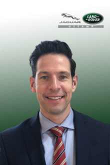 Jason Winters - General Sales Manager