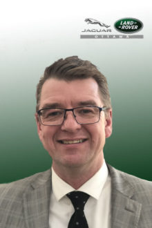 Neil Simpson - Sales Manager