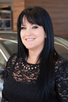 Danette Dyck - Product Specialist