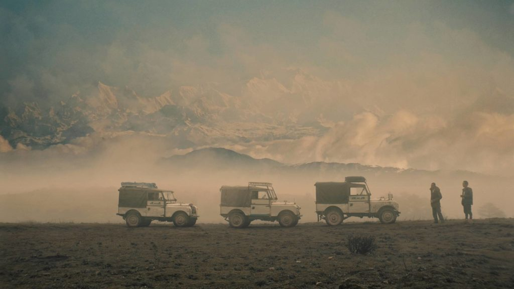 Watch: Classic Land Rovers Still Proving Their Worth In The Himalayas