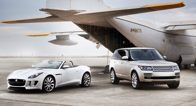 Jaguar Land Rover invests in six new companies in 2018 to change way we travel
