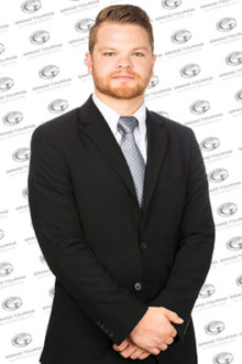 Andrew Rowen - Service Consultant - Jaguar / Land Rover