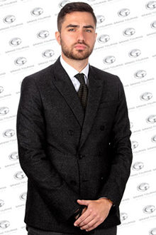 Matthew Gordon - Sales Specialist – Jaguar/Land Rover