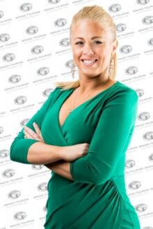 Chrissy Weatherston - Group Director – Human Resources