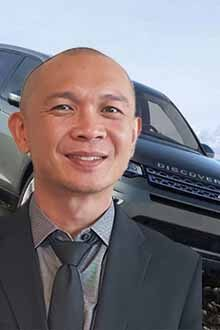 GERALD CAGAMPAN - First Nations Finance Specialist