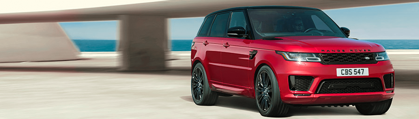 Ceramic Paint Coating for Your Land Rover | Land Rover Waterloo