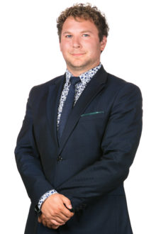 COLT KOWALL - SALES AND LEASING CONSULTANT