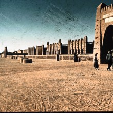 Adrar in Algiers the Gateway to Colomb-Bechar