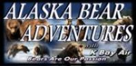 Alaska Bear Adventures with K Bay Air