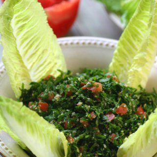 This recipe for Tabbouleh is everything you want it to be: tangy, juicy, and refreshing. Herbs, tomatoes, and bulgur combine to make a mouthwatering salad.
